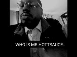 Image for Mr.HottSauce DaLyrikalMonsta