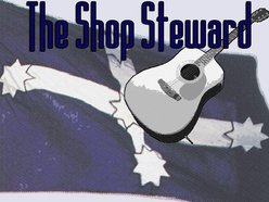 Image for The Shop Steward
