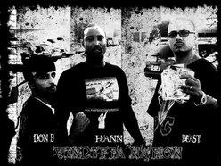 Image for Vendetta Nation