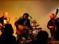 Tom martin Band/Solo