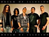 Dream Of Illusion
