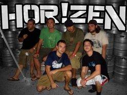 Image for Hor!Zen
