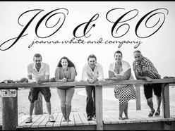 Image for Jo and Co
