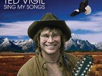 Ted Vigil John Denver Tribute Artist