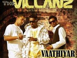The Villanz