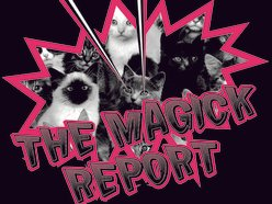 Image for The Magick Report
