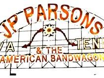 JP Parsons