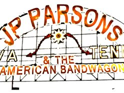 Image for JP Parsons