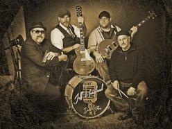 Jeff Hoagland Blues Band