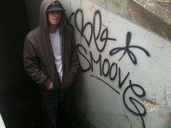 Image for DJ treK