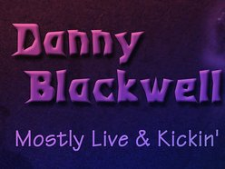 Image for Danny Blackwell Band