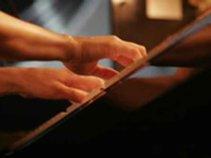 Eric  Miller,pianist,composer,arranger