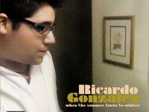 Ricardo F. Gonzalez