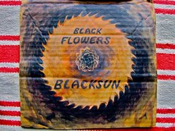 Image for Blackflowers Blacksun/Rust Mouth