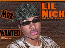 Lil Nick Moz Wanted