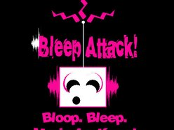 Image for Bleep Attack!