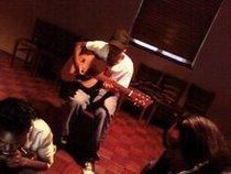 Wynton AcoustickPoet Shannon