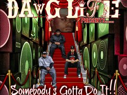 Dawg Life Records
