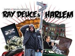 Image for Ray Deuce