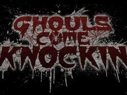 Image for Ghouls Come Knockin'