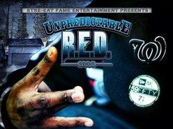 Unpredictable R.E.D.