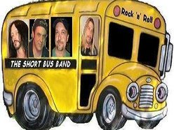 Image for THE SHORT BUS BAND