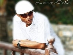 Image for Lamoy Brown