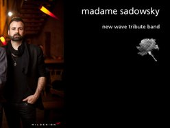 Image for Madame Sadowsky