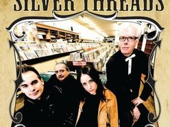 Image for The Silver Threads