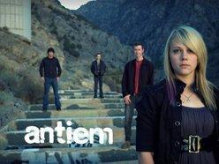 Image for Antiem