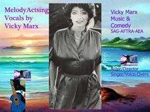 Vicky Marx