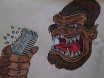 magilla da gorilla