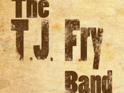 Image for The T.J. Fry Band