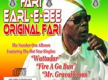 Fari Earl-E-Bee