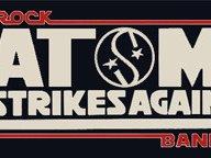 Atom Strikes Again