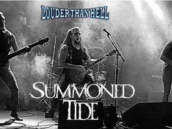 Image for Summoned Tide