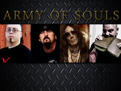 Image for Army Of Souls