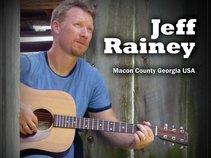 Jeff Rainey