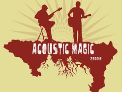 Image for Acoustic Magic