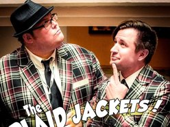Image for The Plaid Jackets