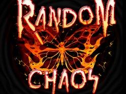 Image for Random Chaos