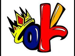 Image for King O Live