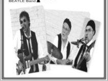 Threetles Beatle Band