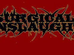 Image for Surgical Onslaught