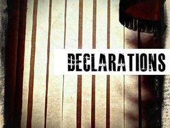 Image for Declarations