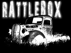 Image for Rattlebox