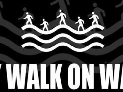 Image for They Walk On Water CT