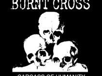 BURNT CROSS