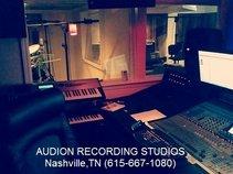 Audion Recording Studios