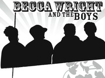 Becca Wright and the Boys